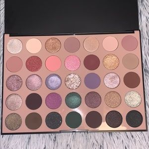 Morphe 35C Everyday Chic Eyeshadow Palette